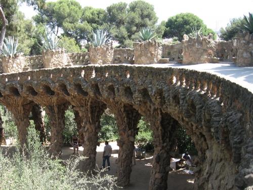 мост Барселона