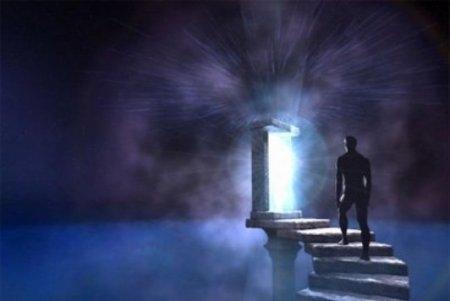 Непознанное: жизнь после смерти