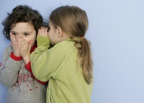 детские секреты