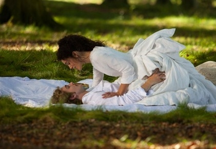 Любовь и отношения: Эрос - недоброкачественная любовь