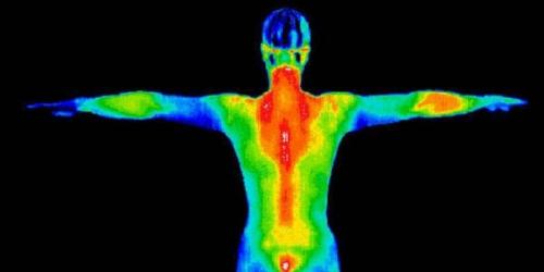 Красота и Здоровье: Инфракрасное излучение. Лучи жизни.