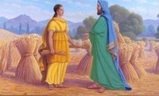 Культура и искусство: Любовь в Библии