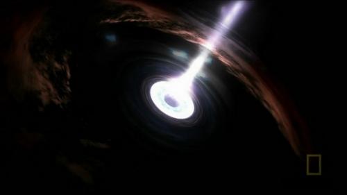 Непознанное: Таинственные чёрные дыры
