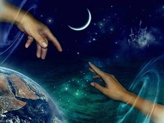 Непознанное: Реальность духовного мира.